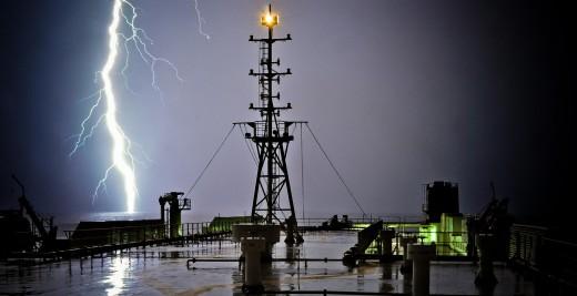Juras Skati.Rio Aysen passing thunder storm near Miami7