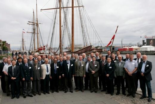 ifsma 2012 copenhagen